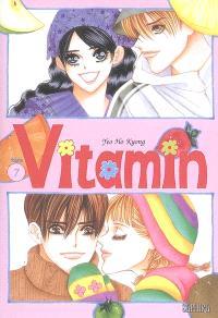 Vitamin. Volume 7