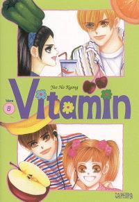 Vitamin. Volume 8