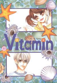 Vitamin. Volume 11