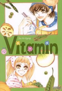 Vitamin. Volume 12