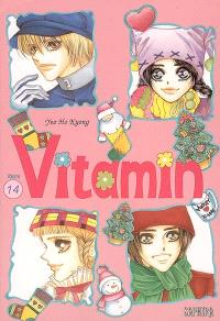 Vitamin. Volume 14