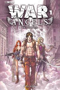War angels. Volume 1