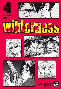 Wilderness. Volume 4