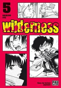 Wilderness. Volume 5