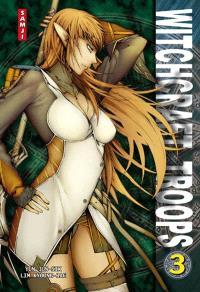 Witchcraft Troops. Volume 3