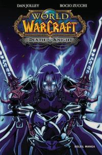 World of Warcraft, Death knight