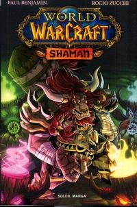 World of Warcraft, Shaman