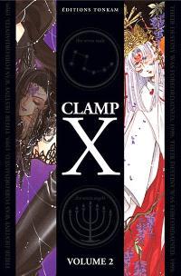 X. Volume 2