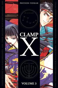 X. Volume 3