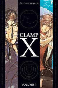 X. Volume 7