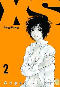 XS. Volume 2, Angel virus