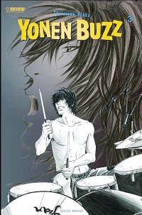 Yonen buzz. Volume 3
