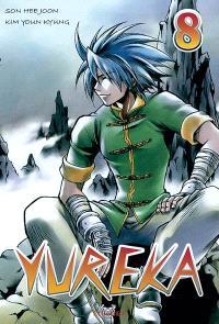 Yureka. Volume 8