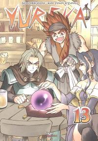 Yureka. Volume 13