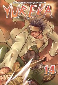 Yureka. Volume 14