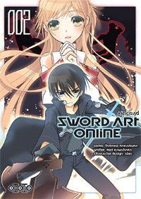 Sword art online : Aincrad. Volume 2