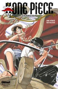 One Piece : édition originale. Volume 3, Une vérité qui blesse