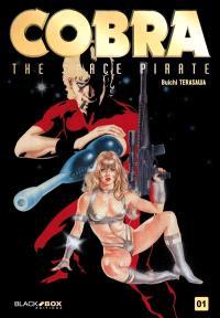 Cobra, the space pirate. Volume 1