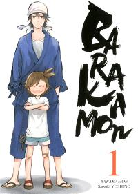 Barakamon. Volume 1