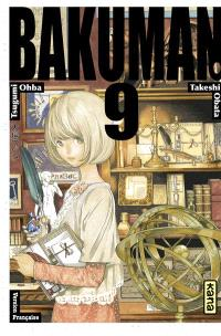 Bakuman. Volume 9