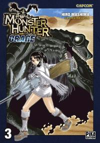 Monster hunter orage. Volume 3