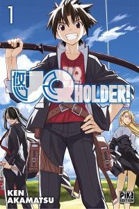 UQ Holder !. Volume 1