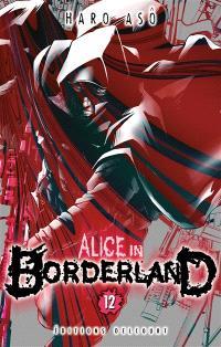 Alice in Borderland. Volume 12
