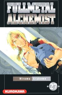 Fullmetal alchemist. Volume 27
