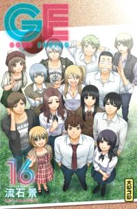 GE, good ending. Volume 16