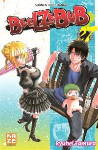 Beelzebub. Volume 27
