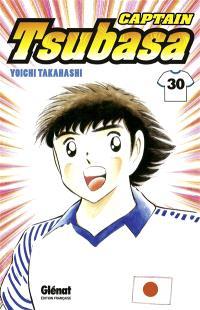 Captain Tsubasa : Olive et Tom. Volume 30
