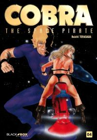 Cobra, the space pirate. Volume 4