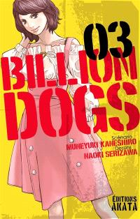 Billion dogs. Volume 3