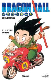Dragon ball. Volume 5, L'ultime combat