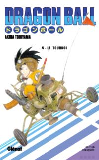 Dragon ball. Volume 4, Le tournoi