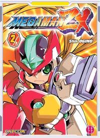 Megaman ZX. Volume 2