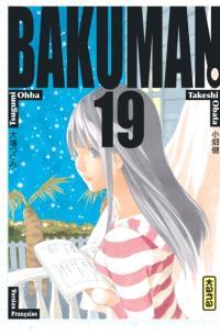 Bakuman. Volume 19
