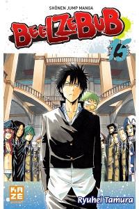 Beelzebub. Volume 15