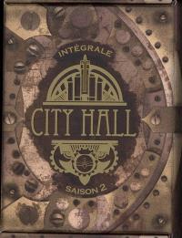 City Hall : intégrale saison 2