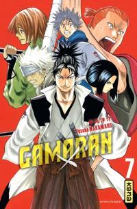 Gamaran. Volume 7