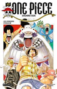 One Piece : édition originale. Volume 17, Les cerisiers d'Hiluluk