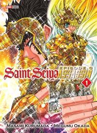 Saint Seiya, épisode G : assassin. Volume 1