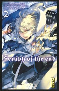 Seraph of the end. Volume 2