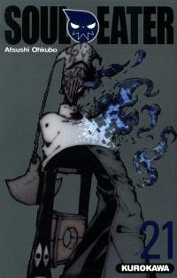 Soul eater. Volume 21
