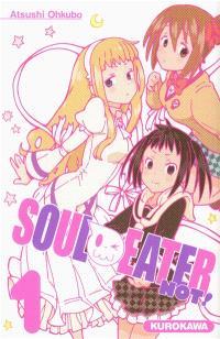 Soul eater not !. Volume 1