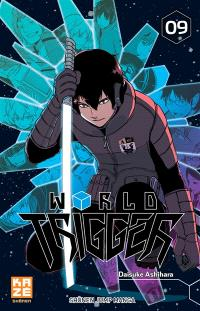 World trigger. Volume 9