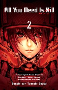 All you need is kill. Volume 2