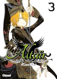 Altaïr. Volume 3