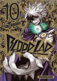 Blood lad. Volume 10