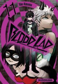 Blood lad. Volume 11